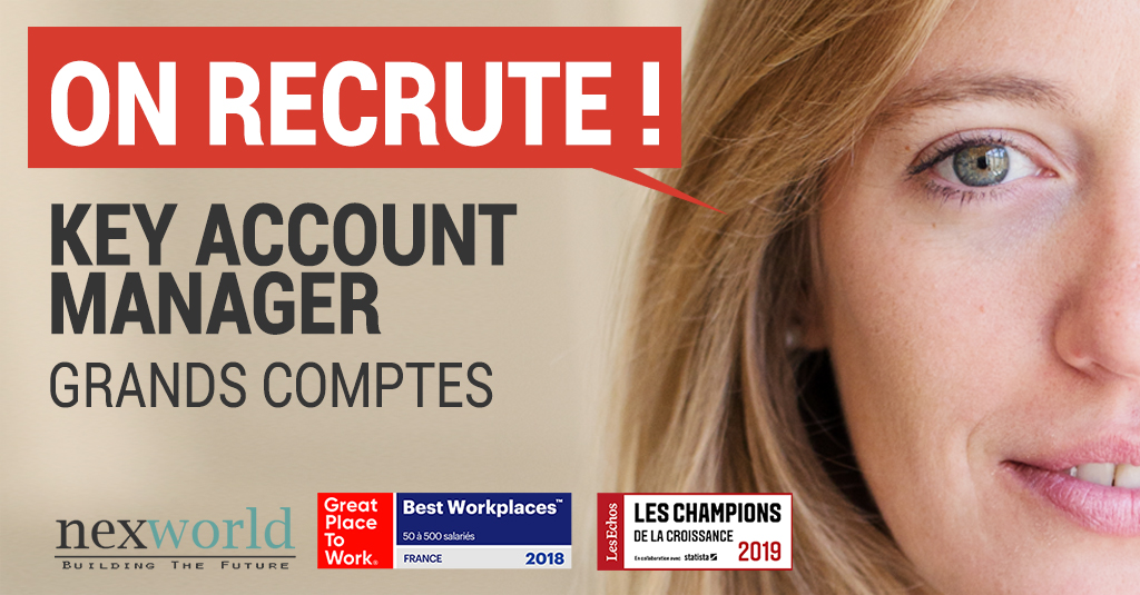 Key account_manager grands comptes
